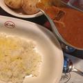 [東京][レストラン][カレー]欧風カレー ボンディ 神保町本店(2018-10-05)