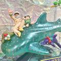 [フィギュア]海洋堂(2018-10-07)