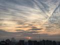 [空][雲][東京][朝]2018-10-16