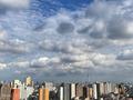 [空][雲][東京]晴れてきた(2018-10-24)