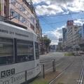 [電車][熊本](2018-10-28)