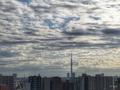 [空][雲][東京][朝](2018-11-20)