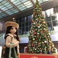 [ドール]名古屋駅の高木さん(2018-11-23)