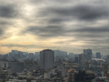 [空][雲][東京][朝](2018-11-27)