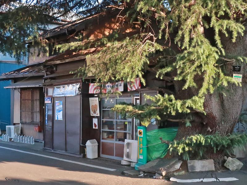 みかどパン店(2018-10-25)