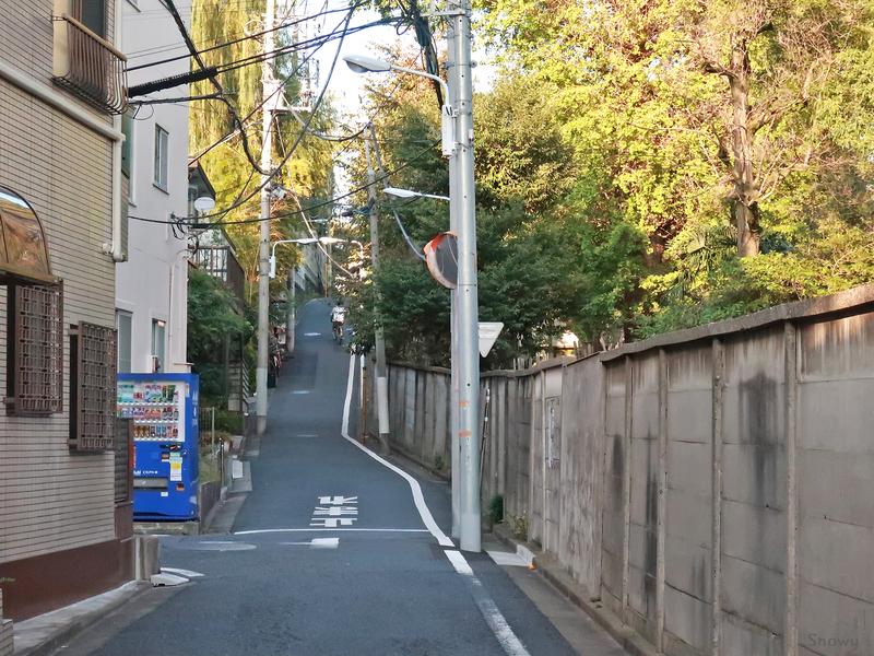 三浦坂(2018-10-25)