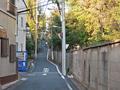 [東京][街角][谷根千]三浦坂(2018-10-25)
