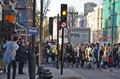 [ロンドン][街角]Portobello Road と Westbourne Park Road の交差点(2011-12-03)