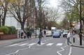 [ロンドン][街角]Abbey Road(2011-12-04)