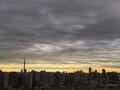 [空][雲][東京](2018-12-05)