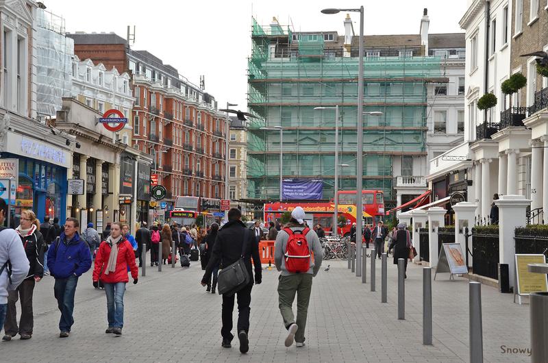 South Kensington (2011-12-06)