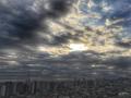 [空][雲][東京](2018-12-08)