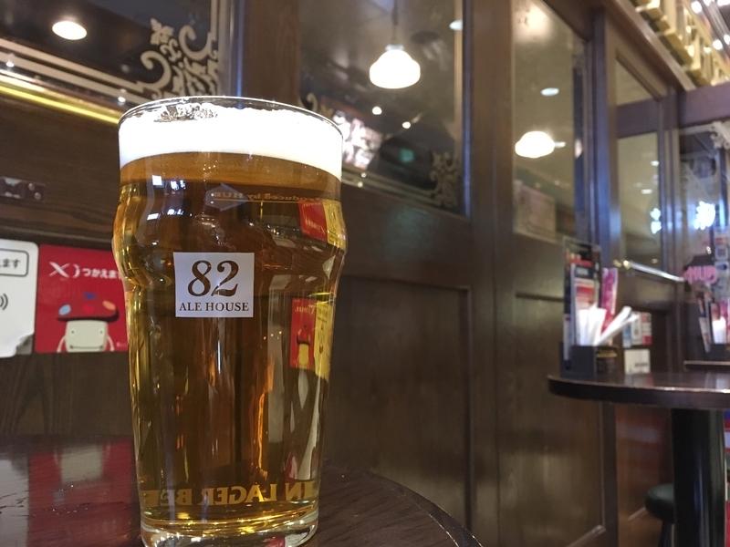 ビール部(2018-12-15)