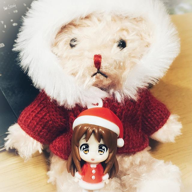けいおん!deクリスマス 2018(2018-12-19)