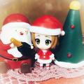 [フィギュア][クリスマス]けいおん!deクリスマス 2018(2018-12-20)