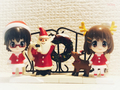 [フィギュア][クリスマス]けいおん!deクリスマス 2018(2018-12-21)