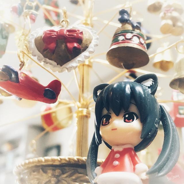 けいおん!deクリスマス 2018(2018-12-21)
