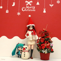 [ドール][フィギュア][クリスマス]横浜人形の家(2018-12-11)