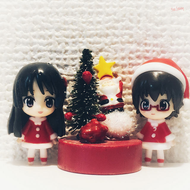 けいおん!deクリスマス 2018(2018-12-23)