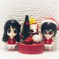 [フィギュア][クリスマス]けいおん!deクリスマス 2018(2018-12-23)