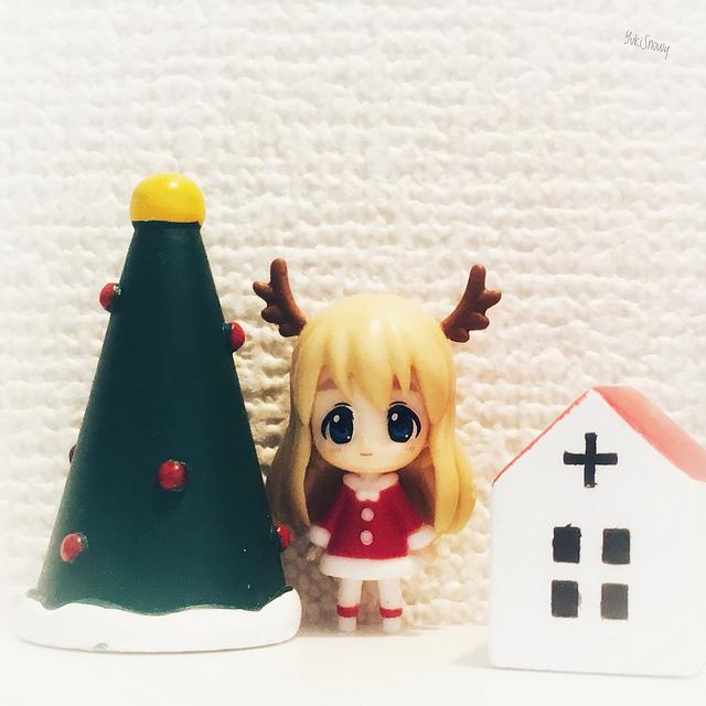 けいおん!deクリスマス 2018(2018-12-24)