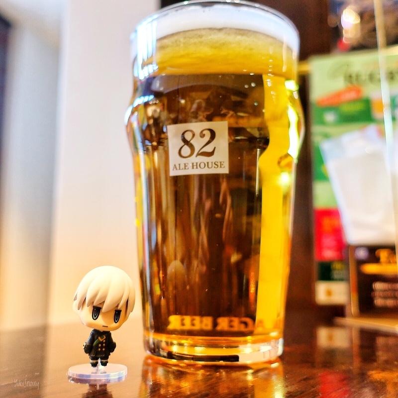 ビール部(2019-01-13)