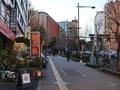 [東京][街角]春日通り(2019-01-18)