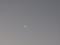月と金星(2019-02-01 06:33)