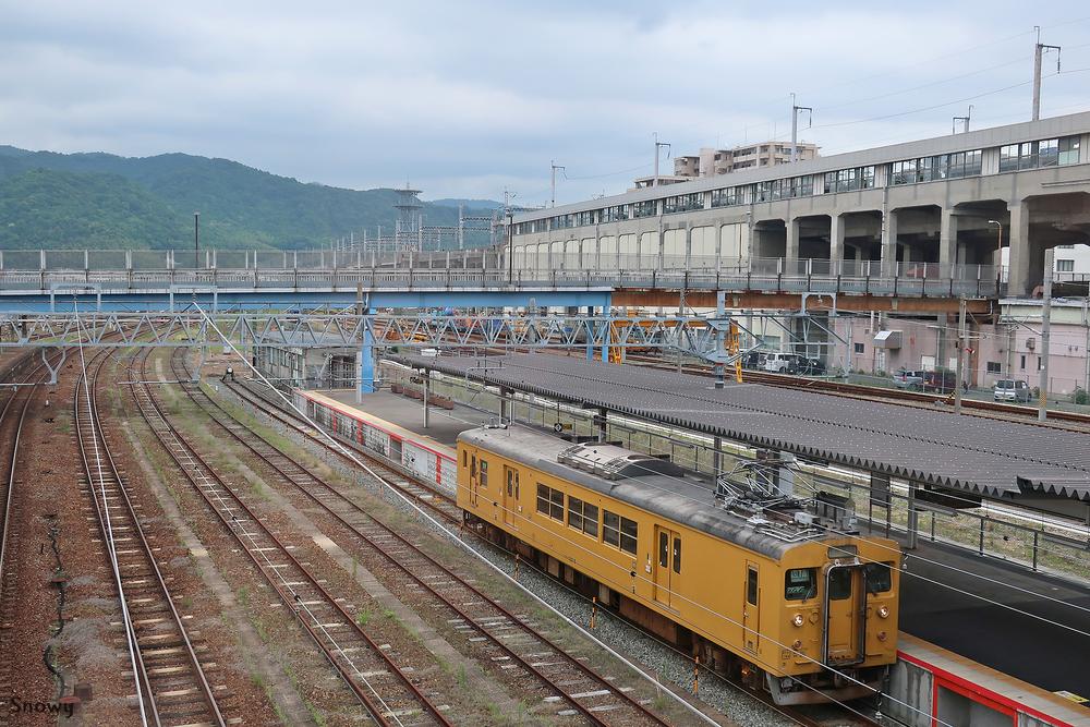 新山口駅(2018-05-30)