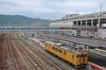 [駅][山口][電車]新山口駅(2018-05-30)