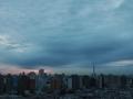 [空][雲][東京][朝]2019-02-15 06:29