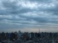 [空][雲][東京][朝]2019-02-26 06:29