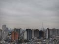 [空][雲][東京][朝]2019-02-28 07:05