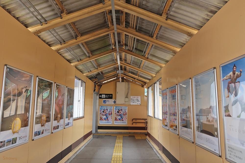 山口駅(2018-05-30)