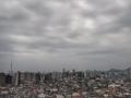 [空][雲][東京][朝]2019-03-03 07:04