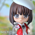 [anniversary]Happy birthday to id:u-glena