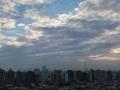 [空][雲][東京][朝]2019-03-05 06:49