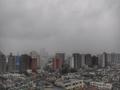 [空][雲][東京][朝]2019-03-07 06:52