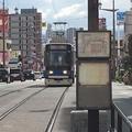 [熊本][電車]熊本市電9203(2019-03-11)