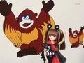 [リカちゃん][ドール][くまモン][熊本][動物園]熊本市動植物園にて(2019-03-09)