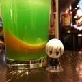[フィギュア][お酒]グリーンハイボール(2019-03-16)
