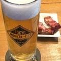 [ビール]TOKYO隅田川ブルーイング(2019-03-19)
