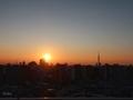 [空][雲][東京][朝]2019-03-24 05:57