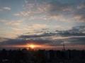 [空][雲][東京][朝]2019-03-25 05:53