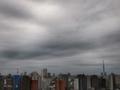 [空][雲][東京][朝]2019-03-29 06:23