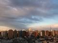 [空][雲][東京][朝]2019-04-02 17:33