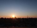 [空][雲][東京][朝]2019-04-03 05:46