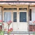 [建物][扉]小金井市にて(2019-04-06)