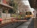 [線路][電車][東京]鷹の台駅(2019-04-06)