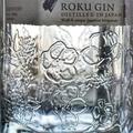 [お酒]ジャパニーズクラフトジン「ROKU」(2019-04-07)